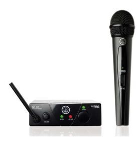 AKG WMS40 Mini Vocal Set BD (864.850) - Вокальная радиосистема